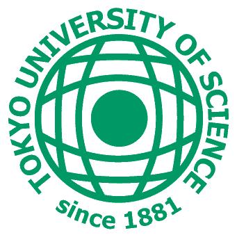東京理科大学ロゴ